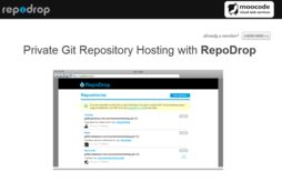 Unlimited Private Git Repository Hosting
