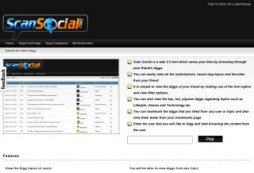 ScanSocial