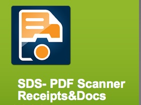 Smart Document Scanner - PDF creator