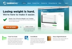 Lose Weight with Shrinking