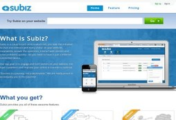 Subiz live chat software