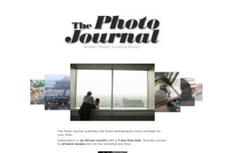 The Photo Journal