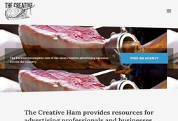 The Creative Ham