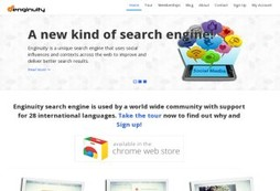 Enginuity Search