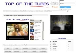 Top of the Tubes