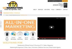 All In One Marketing Tools