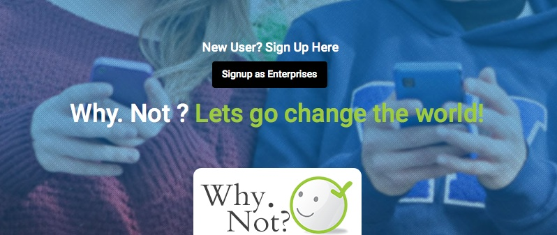 Change the way you interact with people and events online