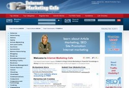 Internet Marketing cafe