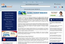 market research aarkstore