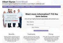 Choose A Best Cord Blood Bank & Secure Your Baby's Cord Blood