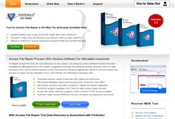 Fix Access Files With Efficient Solution Access Recovery