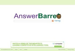 Answer Barrel