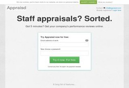 21st Century staff appraisals made easy