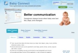 Baby Connect