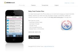Baby Feed Tracker Plus