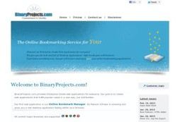 BinaryProjects.com