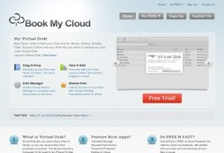 Book My Cloud