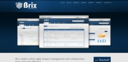 BrixHQ agile project management