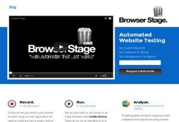 BrowserStage