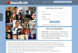 buzzArab - Dating And Social Apps | FeedMyApp