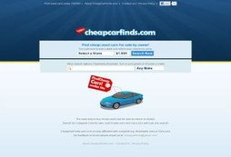 Find cheap used cars for sale