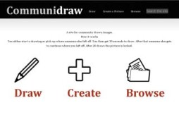 CommuniDraw