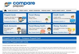 Compare Money Transfer Ltd.
