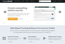 Create elearning courses simply with all the trimmings