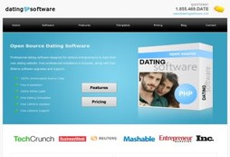 Best open source dating software