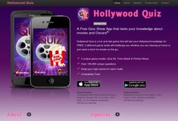 Quiz Apps: Hollywood