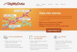 Data into stories