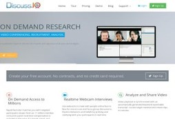 Market Research company
