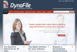 DynaFile Document Management