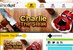 Charlie, The Steak