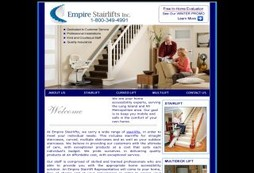 Empire Stair Lifts