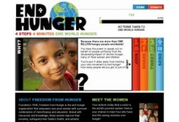 End 4 Hunger