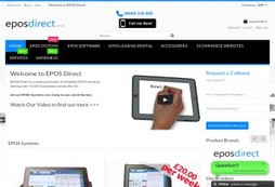 Emperium EPOS Software for Fashion