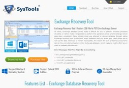 Exchange Recovery Tool