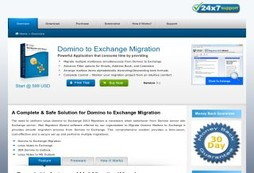 Domino to Exchange Migration Guide for 2014
