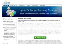 Exchange 2013 Export database to PST