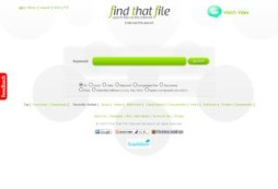 find that file search engine