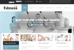 Fitness Training Qualification