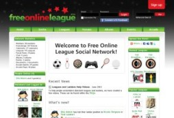 Free Online Leagues and Ladders