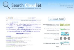 Search Cloudlet