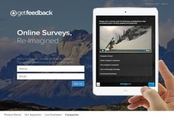 Create next generation online surveys for your mobile devices