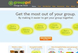 Add business style management to your community groups