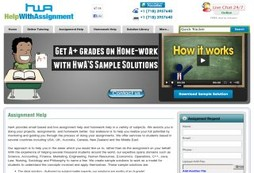 Get assignment help: Programming assignment help at an minimal price