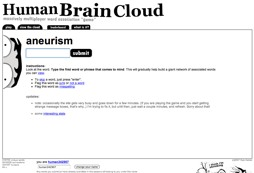 Human Brain Cloud
