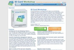 ID Card Workshop