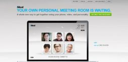 Your Own Personal Online Meeting Room.